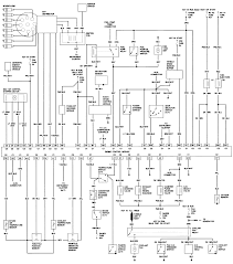 1996 lt1 wiring diagram wiring diagrams