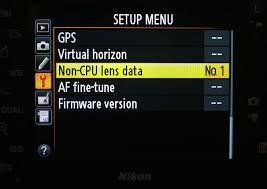 how to use old legacy lenses on your modern nikon dslr slr lounge