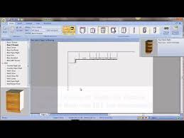 kitchen cabinet design fast in 2 minutes cabmaster easy to use