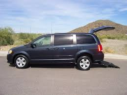2013 dodge grand caravan wheelchair for sale in phoenix az