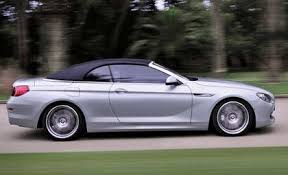bmw series 5 convertible bmw 650i convertible 2012 bmw 650i review with photos