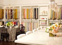 rental linens dallas showroom la tavola linen