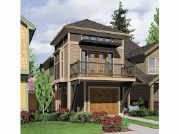 small two story house plans two story narrow house plan florida ideas architecture