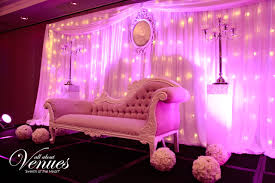 chic wedding decoration design best wedding stage decoration idea