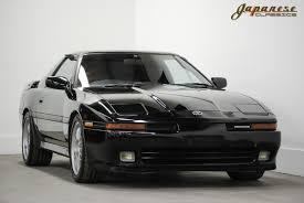 toyota supra modified japanese classics 1990 toyota supra 2 5 tt