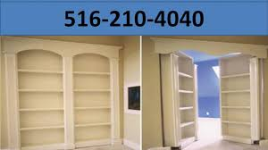 free estimate hidden room panic room safe room in house