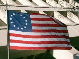 Th Flag Betsy Ross Flag 13 Star Flag This 13 Star Flag Became Th U2026 Flickr