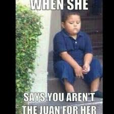 Funny Hispanic Memes - mexican puns kappit