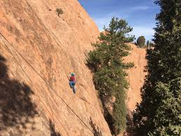 Rock Climbing Garden Of The Gods Climbing Areas Denver Mountain Guiding