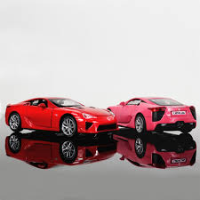 lexus sports car model online get cheap lexus car models aliexpress com alibaba group