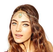 forehead headbands gold forehead headband online gold forehead headband for sale