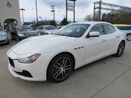 ghibli maserati 2016 2014 maserati ghibli s q4 start up test drive exhaust and in