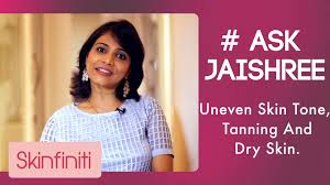 Always Tan Skin And Body Tanning And Dry Skin By Dr Jaishree Sharad Askjaishree