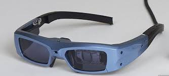 Sunglasses For Blind People These Spectacles Can Actually Help The Blind To Read India Com