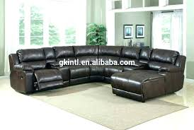 Sectional Recliner Sofa With Cup Holders Sectional Reclining Sofa Holidaysale Club
