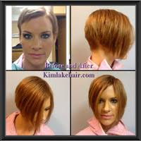 hair extensions for short hair before and after hair extensions before and after pictures