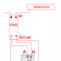 clipsal double pole switch wiring diagram yondo tech