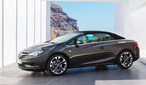 opel convertible opel cascada mid size convertible revealed photos 1 of 10
