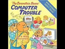 the berenstain bears computer trouble read aloud