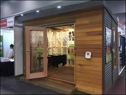 Backyard Office Kit by Backyard Home Office Garden Studio The Hideout 9 5m2