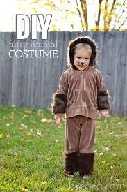 cat halloween costumes for kids diy frugal furry