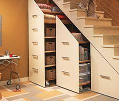 love this idea for basement stairs house construct ideas
