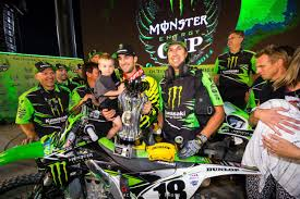 saturday night live monster energy cup racer x online