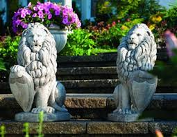 lions statues for sale animal statues and sculptures for sale at statue