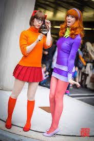 Velma Costume Velma And Daphne Imgur