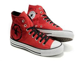 where can you buy converse converse all star unisex red flocked