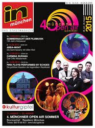 Esszimmer In Der M Chner Bmw Welt In München Ausgabe 16 2016 By Inmagazin Verlags Gmbh Issuu