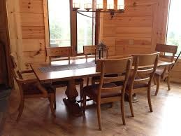 north shore dining room lutsen lookout a north shore cabin rental vrbo
