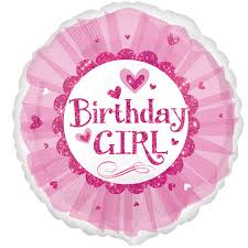 birthday girl 18 birthday girl pink sparkle tutu