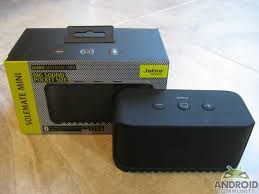 android bluetooth speaker jabra solemate mini bluetooth speaker review android community