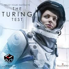 Ex Machina Turing Test The Turing Test Pc Review