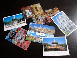 photo postcards postcards can market your business henry