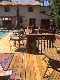 5 Expert Tips For Staining A Deck Consumer Reports by Removing A Solid Deck Stain Best Deck Stain Reviews Ratings