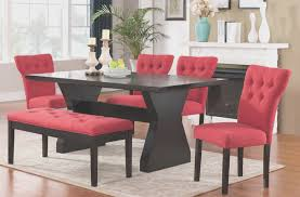 simple bamboo dining room set room ideas renovation photo in