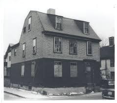 Historic Farmhouse Floor Plans Historic Houses Newport Restoration Foundation