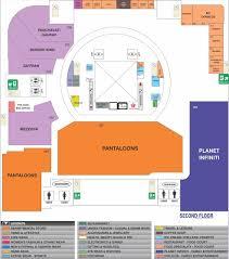 Infinity Floor Plans by Floor Plan Of Andheri Infiniti Mall