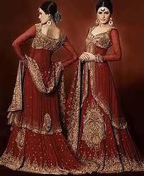Bridal Wear Bridal Dresses Latest Collection