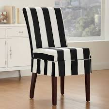 20 ways to black and white dining chairs decoration ideas modern decorating interior ideas with slip