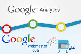 Webmaster by Setup Google Analytics Webmaster Tools And Sitemap By Magecomp