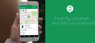 find my lost android how to use find my device to reset lock pattern track lost