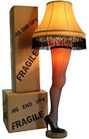 a story 20 inch leg l prop replica by neca desk
