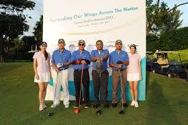 lexus car center penang lexus malaysia hosted 2013 invitational golf tournament wemotor com