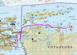 2015 rainy lake trip minnesota kayak fishing association