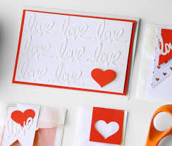 Homemade Valentine S Day Gifts For Him by Diy Valentines Day Box For Kids Fiskars