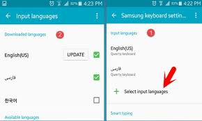 add language to android how to add an input language on android keyboard wikigain