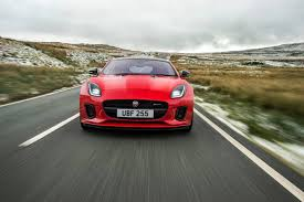 new 2018 jaguar f type gains 221kw turbo 4 cyl entry level variant